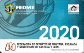 Licencia Federativa 2020
