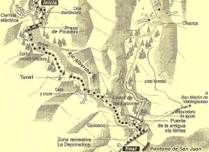 Ferrocarril del Tiétar